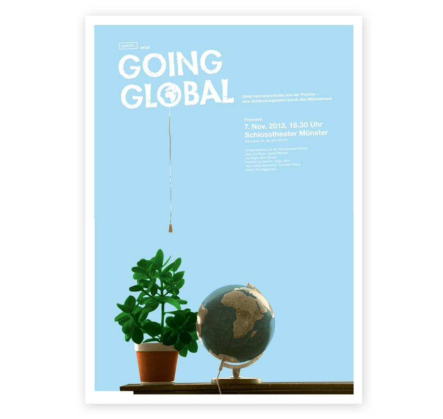 Going Global